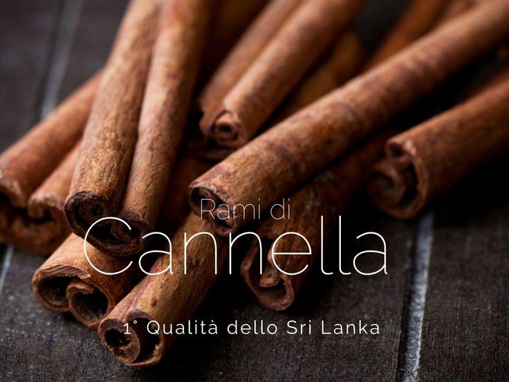 Cannella | www.bacchedigoji.it