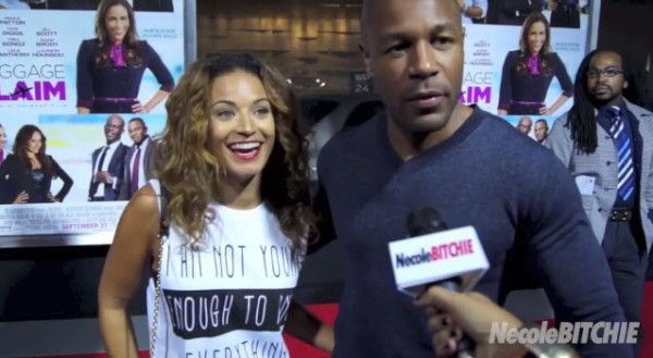 Video: Tank and Zena Foster Talk Craziest Thing They've Done For Love- http://getmybuzzup.com/wp-content/uploads/2013/10/Tank-and-Zena-Foster-600x329.jpg- http://getmybuzzup.com/video-tank-and-zena-foster-talk-craziest-thing-theyve-done-for-love/-  Tank and Zena Foster Talk Craziest Thing They've Done For Love Singer Tank & Zena Foster talk about whether they are together or not, co parenting, the craziest thing they done for love & more.   Let us know what you