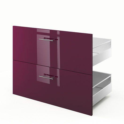 2_tiroirs_de_cuisine_violet_2d90_rio__l90xh70xp55_cm