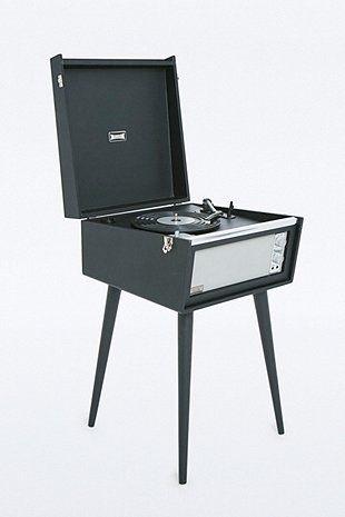 1000 id es propos de stand de tourne disque sur pinterest tourne disques - Tourne disque urban outfitters ...