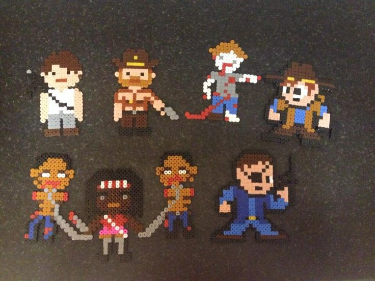 57 Best Perler Beads Images On Pinterest Giants Sf