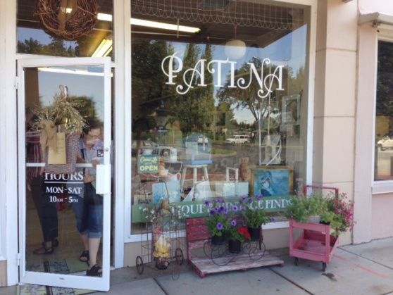 Patina   Vintage And Antique Store In Richland, WA. Tri CitiesAntique StoresVintage  FurnitureSoftballFastpitch ...
