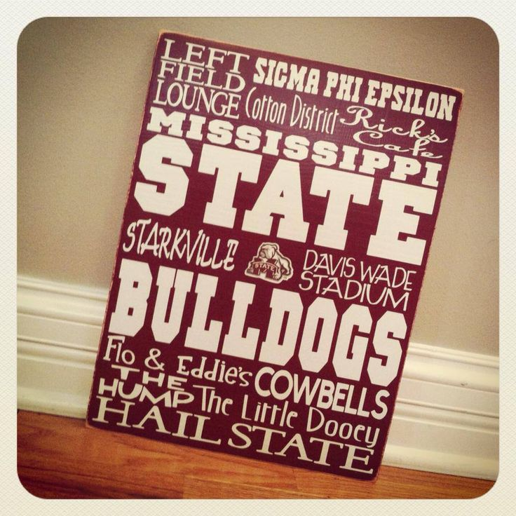 mississippi state bulldogs pictures to pin on pinterest tattooskid. Black Bedroom Furniture Sets. Home Design Ideas