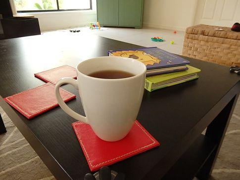 Plain and Simple: Reviewing T2's Keemun tea