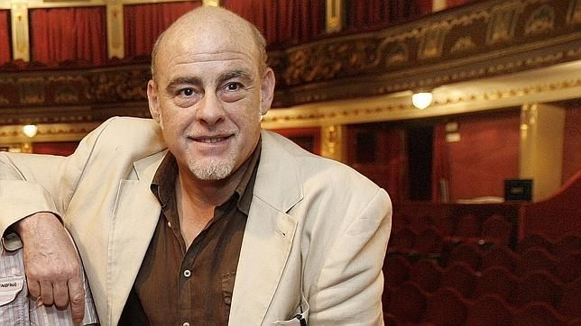 Fallece a los 53 años el actor Aitor Mazo
