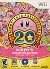 To celebrate the 20th anniversary of the cute-but-powerful Kirby character, Nintendo will release a special anniversary software disc for Wii later this year. The disc will contain a variety of previously released, fan-favorite Kirby games.
