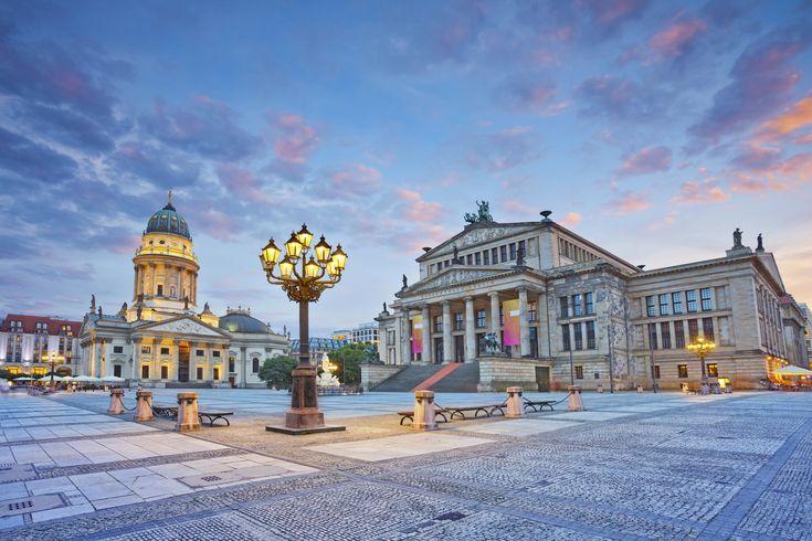 Allemagne - Berlin à travers les âge