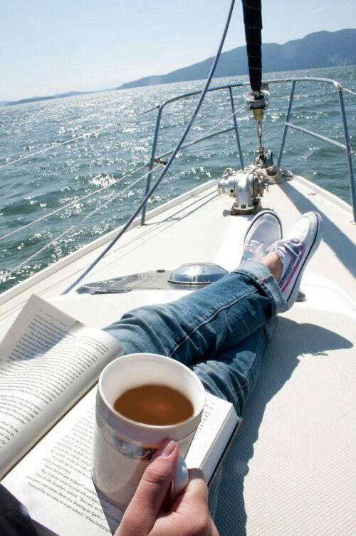 #Sailing #Patmos