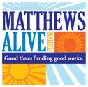 Matthews Alive Festival - Gonna be here this weekend - if you are local, show up and see all the great things we have to offer - Starts Saturday 9/1...Heirloom Woodworking in booth #72