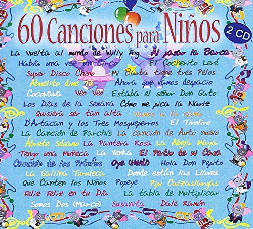 60 canciones para niños #canciones #para #niños