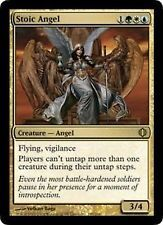 MTG STOIC ANGEL