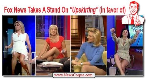 Magnificent words Megyn kelly fox news upskirt pity, that