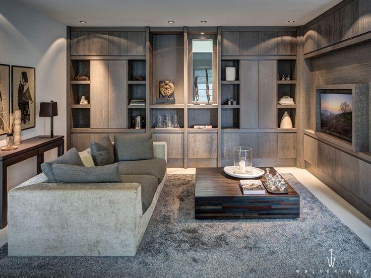 Grey Interiors 7212 best interiors images on pinterest | living room ideas