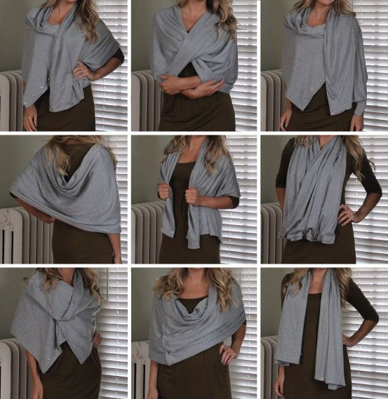 This week I took on a fashionable and oh-so-easy DIY!  I hope you'll be Head Over Heels  for this trendy vintage inspired Cape Poncho (even...