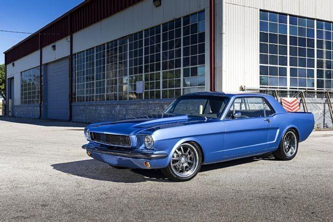 Beautiful Blue With Dark Grey Wheels Ford Mustang 1965 Mustang Mustang