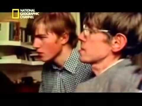 O Universo de Stephen Hawking - YouTube