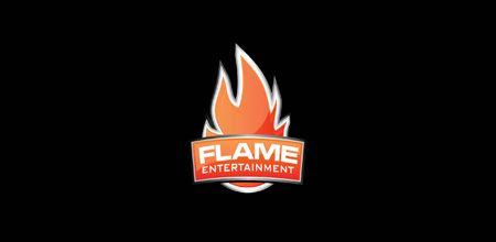 flame logo - Google Search
