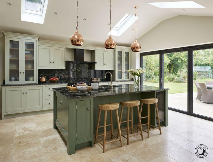 Die besten 25+ Offene Küche Diner Ideen auf Pinterest Wohnküche - offene wohnkuche mit wohnzimmer
