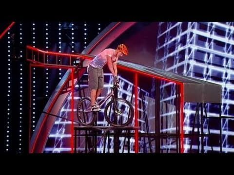 cool Watch Joe Oakley - Britain's Got Talent Live Semi-Final - itv.com/talent - UK Version