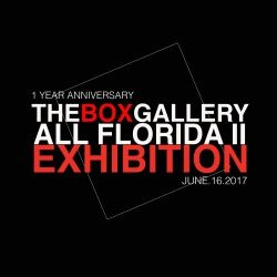 events.palmbeachculture.com | All Florida II Abstractions Exhibition