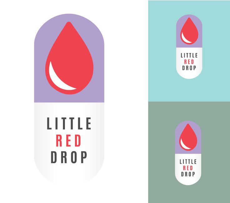 Little Red Drop