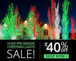 How to Create a Holiday Light Show - Christmas Lights, Etc Blog