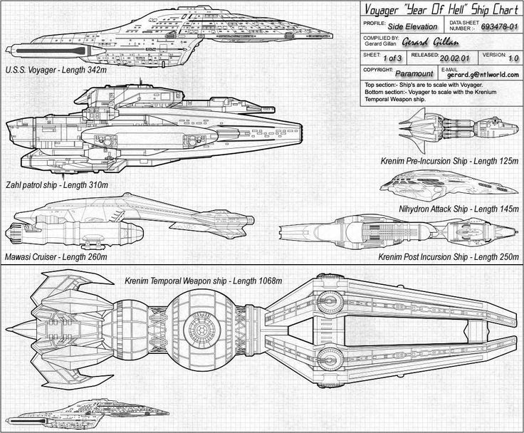 13 best Starships, Schematics and Drawings images on Pinterest