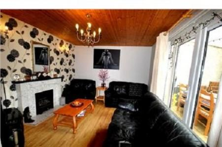 BROE auctioneers present this deceptively spacious for bedroom extended home with large private south facing rear garden (c.90 sq. ft). this house has been well maintained and upgraded by its current owners.