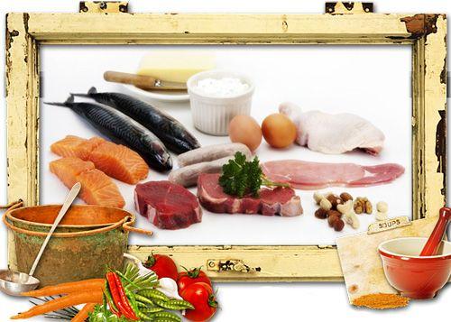 Какие продукты имеют отрицательную калорийность?