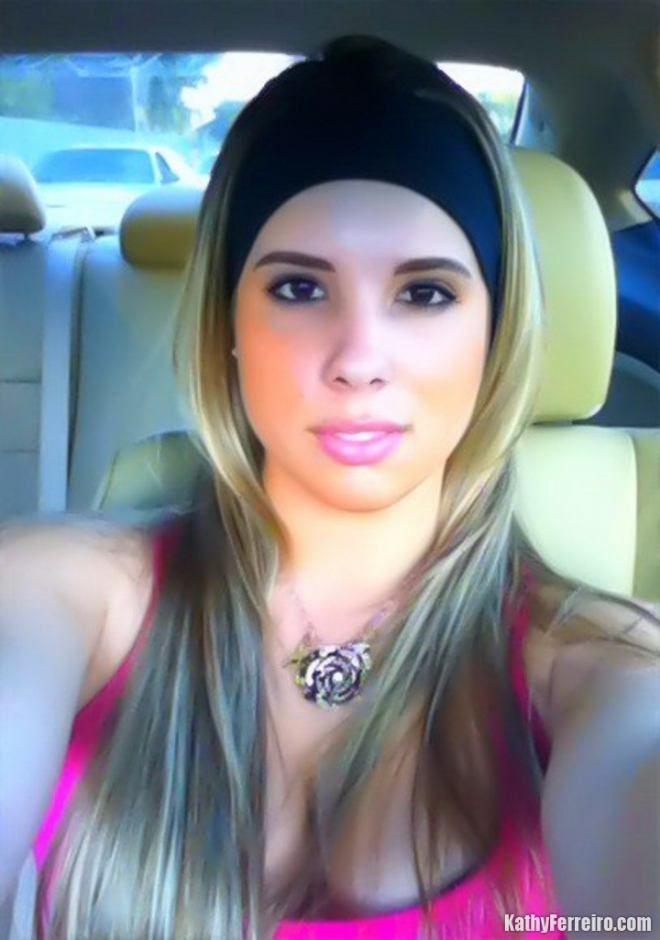 Kathy Ferreiro Nude Photos 92