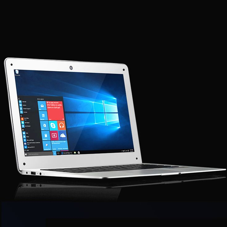 Zeuslap 14 inch intel core i5-4th cpu 8 gb + 240 gb windows 10 systeem 1920x1080 p fhd snelle boot running laptop notebook