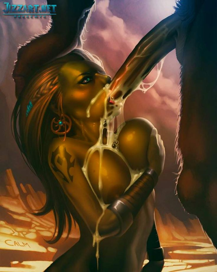 Elf Female Porn 63