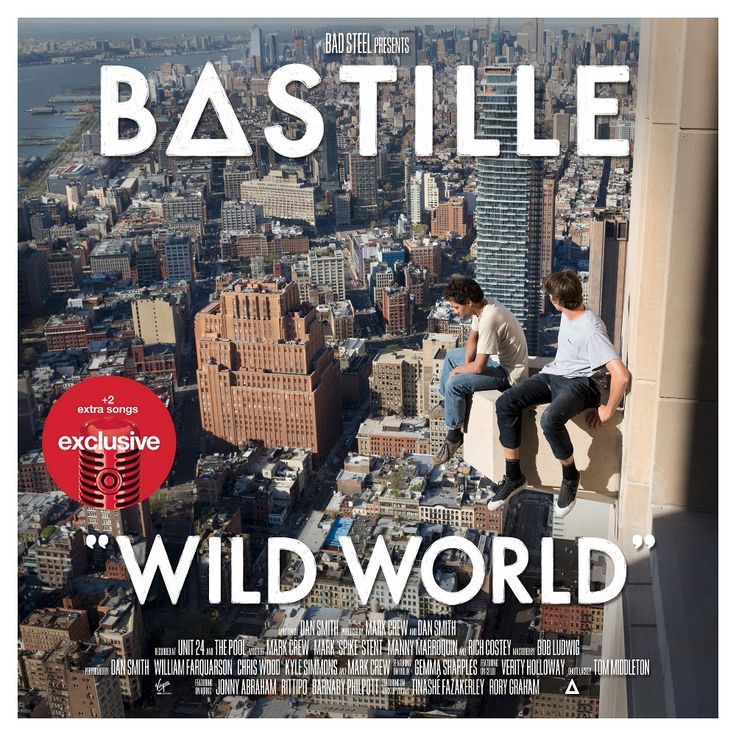 bastille the currents trump