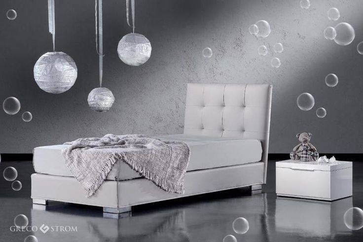 """Παιδικό κρεβάτι """"Capri""""   Νέο Κέντρο Επίπλου - Ξάνθη"""