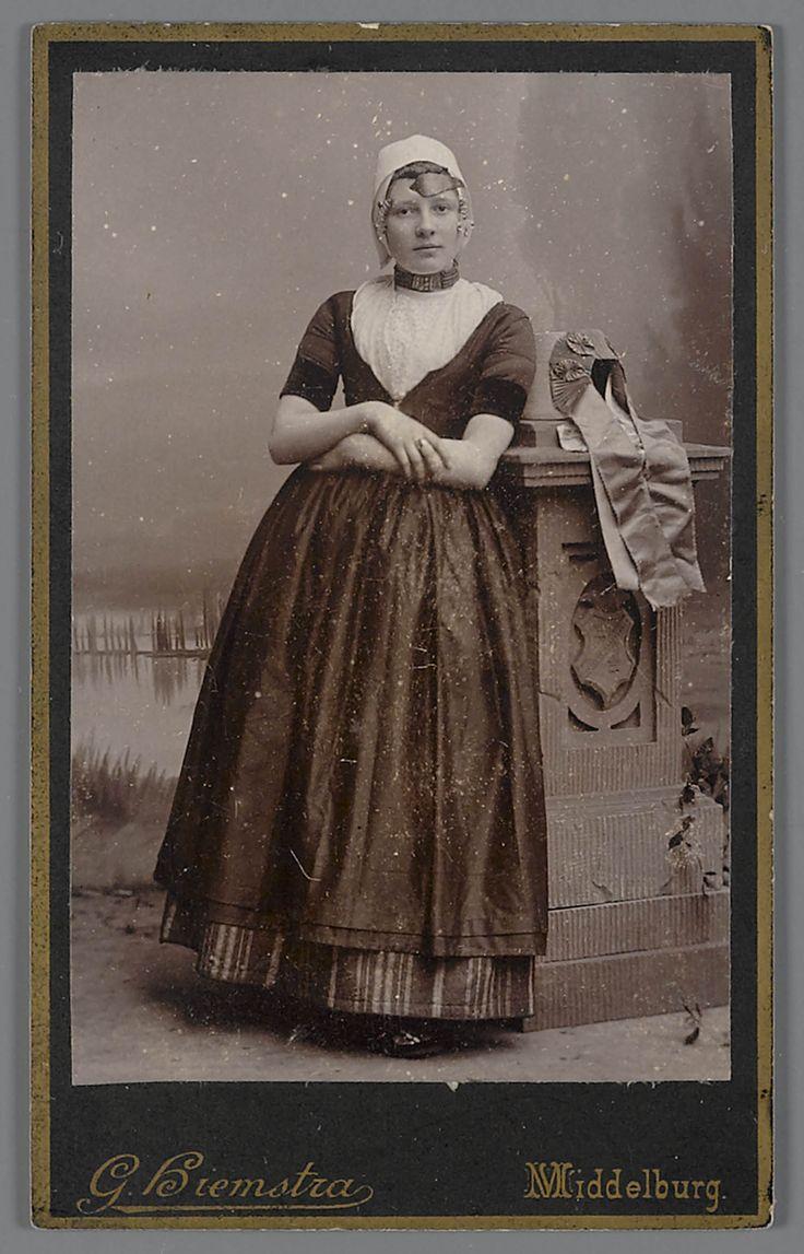Walcheren, photographer G. Hiemstra