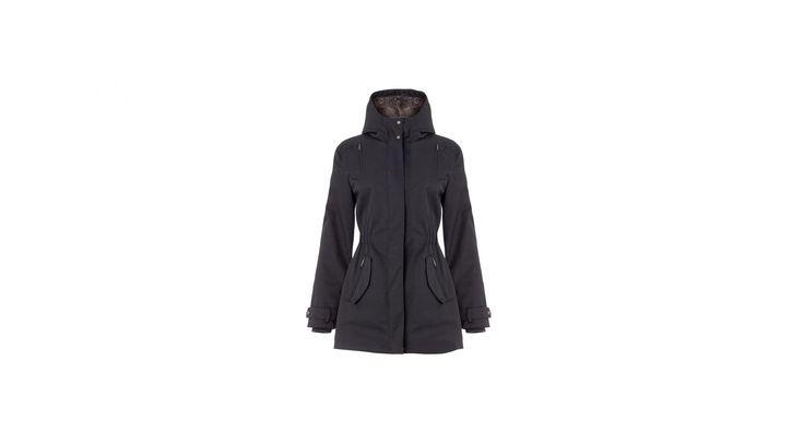 Trissa jacket 1992 black | Samsøe Φ Samsøe 1400,-