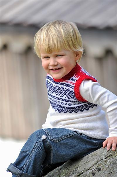 1111: Modell 12 Marius vest #klassiker #marius #sisu