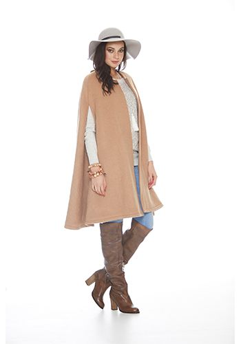 Augustine Cassidy Cape
