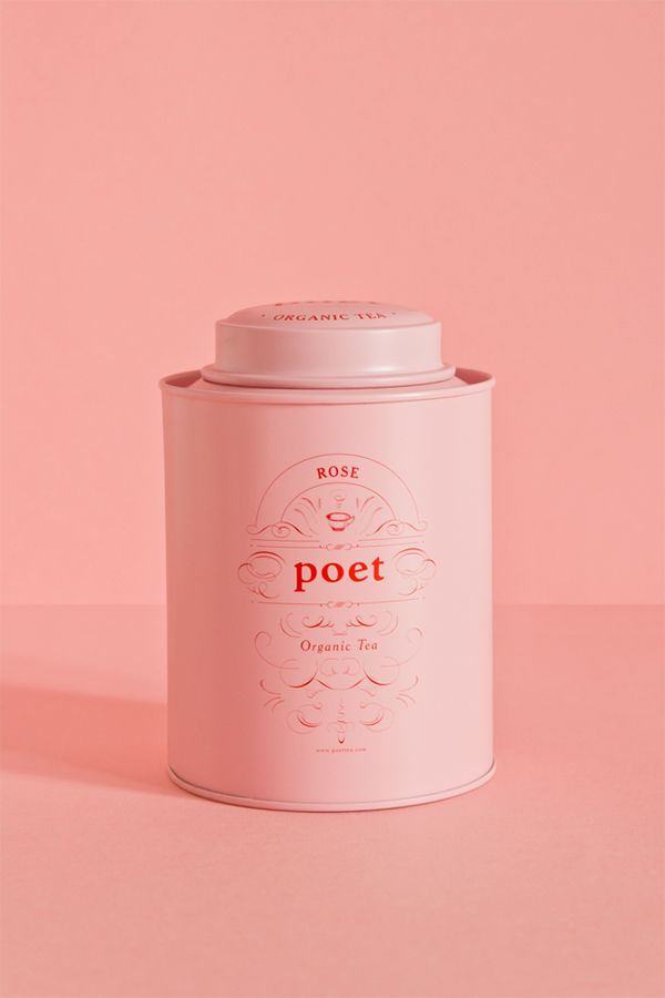 Studio Patten - Poet tea on Behance