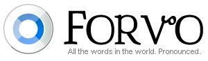 Forvo is a webtool that hails itself as being the largest pronunciation guide in the world. You and your students can use this site to find millions of words pronounced in their original languages. A great tool for ESL/EEL Students and also for students in general. A powerful tool that is sure to make language study in the classroom even better.