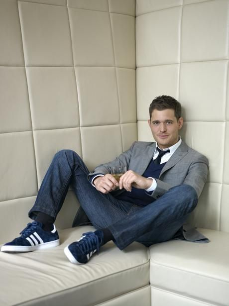 Mikey Buble