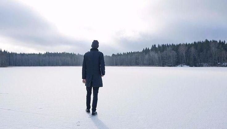 La perfección nórdica, empañada por la soledad, el alcohol y los antidepresivos: Realmente se vive tan bien en Finlandia, Noruega, Suecia,…