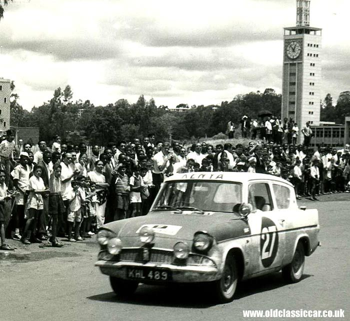 The Safari rallies were renowned as car breakers dust plus mud that dries to au2026 & 375 best Ford images on Pinterest | Ford Car and Car ford markmcfarlin.com