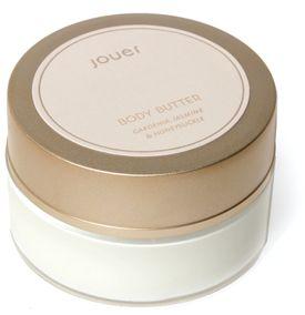 Body Butter | Jouer Cosmetics | Pretty Skin | Pinterest