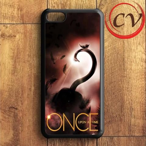 Once Upon A Time iPhone 5C Case