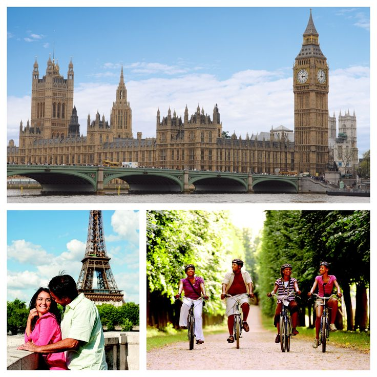 New 2016 Adventures by Disney departure dates have been announced! In 2016, Adventures by Disney itineraries will include over 30 destinations across six continents, including a reimagined England & France vacation!
