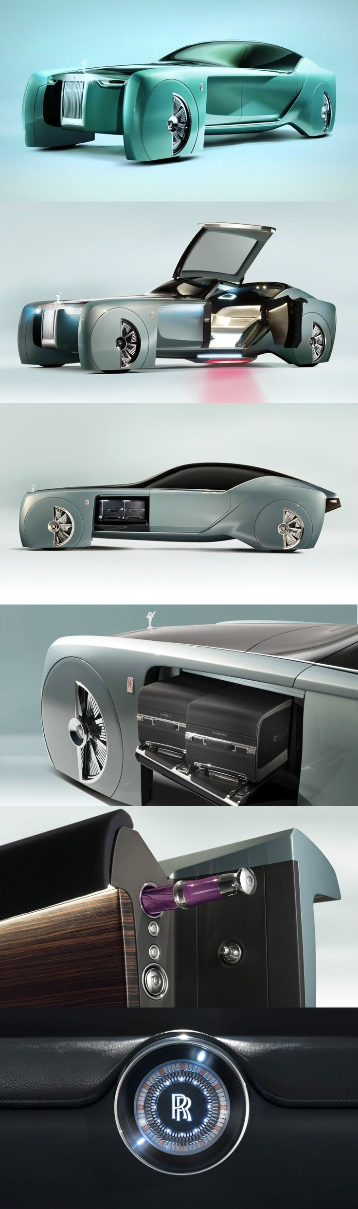 LUDICROUS LUXURIOUS | READ FULL STORY AT YANKO DESIGN