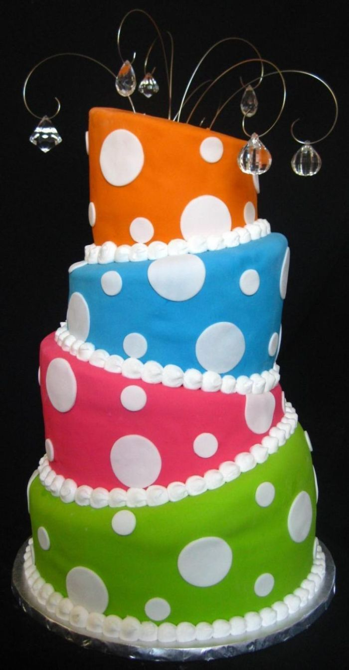 509 best Cakes and Cupcakes images on Pinterest Anniversary cakes