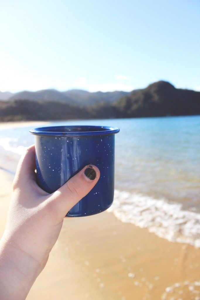 Abel Tasman National Park New Zealand South Island travel experience and tips | DelighttheDetails.com - a travel blog | Abel Tasman is absolutely gorgeous and has the best beach ever - check out these tips to make your trip the best it can be!