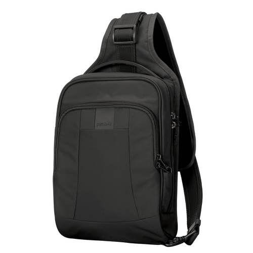 Pacsafe Metrosafe LS150 Anti-Theft Sling Backpack - Unisex